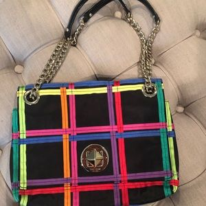 Kate Spade Multicolor Chain handbag